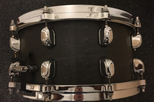 Copper snare brown black 14 x 6,5 BESC