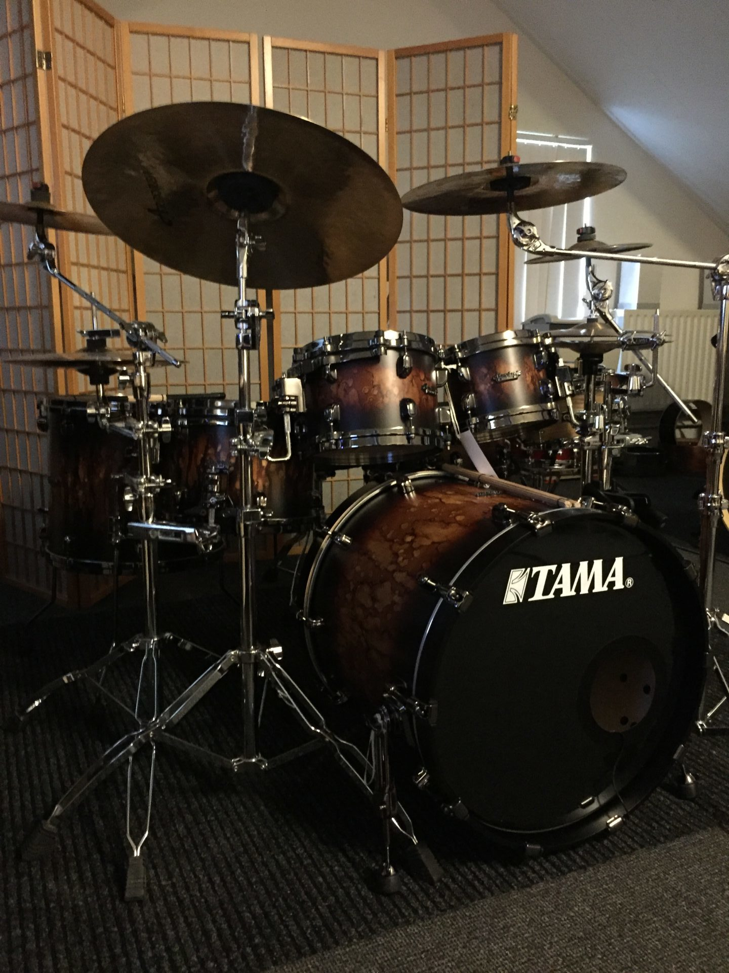 Tama Starclassic Maple MBB