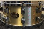 Messing Snare 14x6,5 BESC